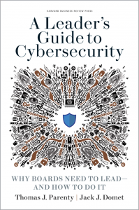 Cybersecurity Books: A Leader's Guide to Cybersecurity