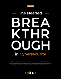Free cybersecurity ebook cover