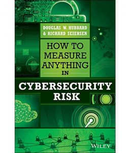 Cybersecurity Books: How to Measure Anything in Cybersecurity